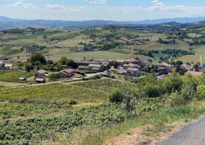 Vue Beaujolais